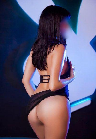 Проститутка Эрика